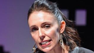 PM Selandia Baru Sindir AS Soal Pengendalian Senjata Api
