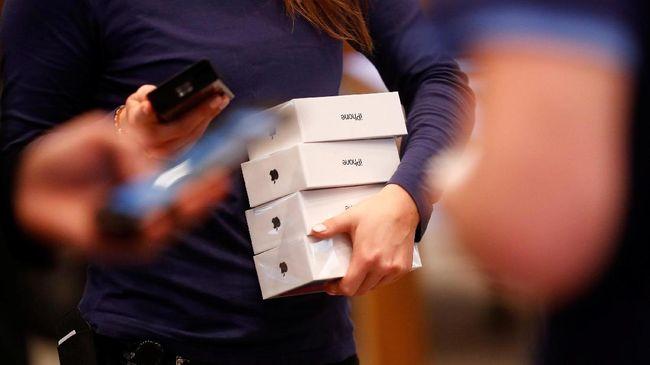 iPhone X Mudah Retak, Biaya Perbaikan Pun Mahal