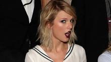 Taylor Swift Umumkan Tanggal Rilis Album Baru