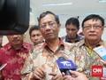KPU Dianggap Tak Berwenang Larang Eks Napi Korupsi 'Nyaleg'