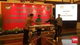 Lahan Berkonflik milik Kemhan-TNI Capai 200 Ribu Hektare