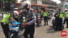 Polda Metro Gelar Operasi Patuh Jaya 2018 Selama Dua Pekan
