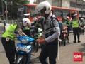 Sepekan Operasi Zebra, Ribuan Pengendara Langgar Rambu Setop