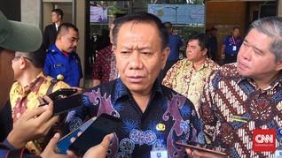 Lantik Eko, Mendagri Batalkan Polisi Jadi Pj Gubernur Sumut