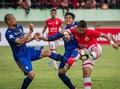 Jamu Borneo FC, Persib Rotasi Pemain demi Lawan Persija