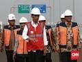 Jokowi Dinilai Abaikan HAM Demi Pembangunan Infrastruktur