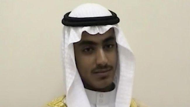 Kematian Hamza bin Laden hingga Kilang Minyak Saudi Diserang
