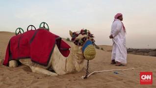 Selama Ramadan Mal di Dubai Buka Hingga Dini Hari