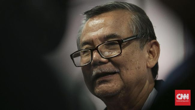 Bibit Anggap Wajar KPK Tak Solid Bentuk TGPF Kasus Novel