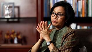 Sri Mulyani Larang Kepala Daerah Temu Pejabat Kemenkeu