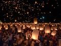 FOTO: Habis Gelap Terbitlah Terang di Thailand