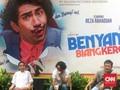 Aksi Perdana Reza Rahadian Jadi 'Benyamin' di 'Biang Kerok'