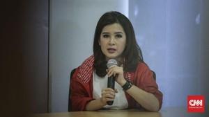 Tolak Perda Syariah, Grace Natalie Akan Dilaporkan ke Polisi