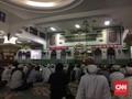 Alumni Gelar Peringatan 411 di Masjid Al Azhar Jakarta