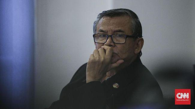 Bibit Samad Dukung KPK Tindak Penyidik yang Hilangkan Bukti