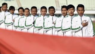 Persib Masih Melobi Pemain Timnas Indonesia U-19