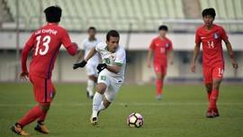 Pesan Pelatih Lechia Gdansk Buat Egy di Timnas Indonesia U-19