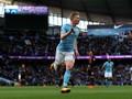 De Bruyne: Manchester City Catat Awal Musim yang Luar Biasa