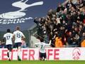 Son Heung-min: Spurs Layak Menang