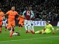 Fakta Menarik Kemenangan Liverpool Atas West Ham