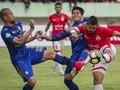 PT LIB Belum Setuju Persija vs Persib di Stadion PTIK
