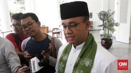 Anies Resmikan 44 Posko Pengaduan untuk Warga Jakarta