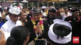 Umat Hindu Keluhkan Minimnya Guru Agama di Jakarta ke Anies