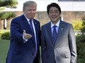 Perdagangan Bebas, AS-Jepang Bakal Bikin Petani 'Happy'