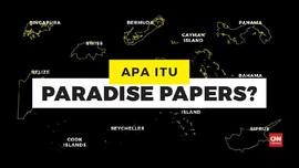 VIDEO: Mengenal Skandal Pajak Paradise Papers