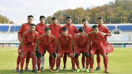 Timnas Indonesia U-19 Waspadai Permainan Menekan Jepang