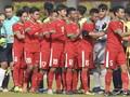 Timnas Indonesia Kalahkan Laos di Piala AFF U-19 2018