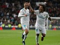 Ramos Gembira Lihat Performa Asensio di Real Madrid