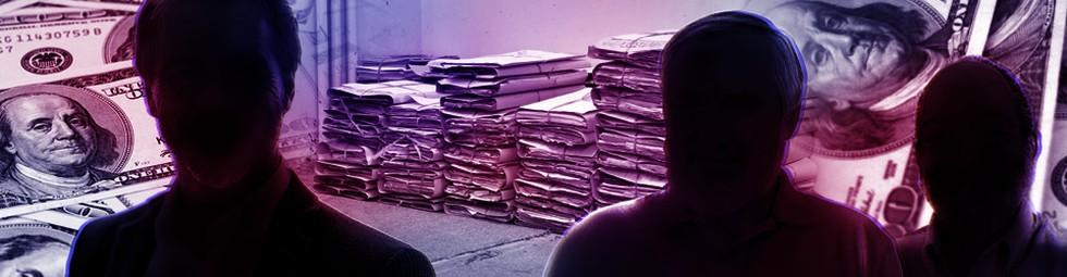 Skandal Pajak Paradise Papers