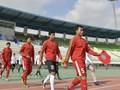 Timnas Indonesia U-19 Tak Sabar Lawan Jepang