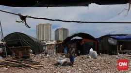 Bambang Brodjonegoro 'Mimpi' Kemiskinan Turun Jadi 9 Persen