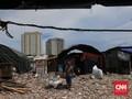 Rekor Baru Lagi, Tingkat Kemiskinan RI Turun Jadi 9,66 Persen