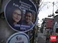 Ribuan Relawan Jokowi Meriahkan Midodareni Kahiyang