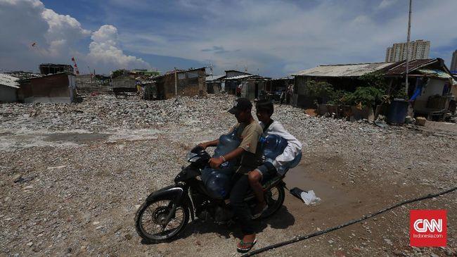 ADB Laporkan 22 Juta Orang Kelaparan di Era Jokowi