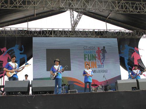 Band Tuna Netra: Hargai Kita Karena Kemampuan, Bukan Karena Kasihan