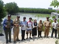 Gerakan 1.000 Pamerkan Hasil Kerja di Pulau Kelapa
