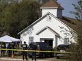 Kemlu: Tak Ada WNI Jadi Korban Penembakan Gereja Texas