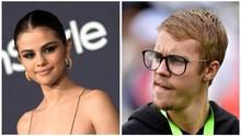 Justin Bieber dan Selena Gomez Mulai Liburan Natal Bersama