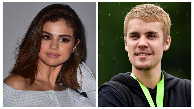 Selena Gomez Disebut Tak Ingin Bieber Ganggu Hidupnya Lagi