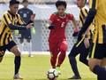 Hodak Tak Peduli Timnas Indonesia U-19 Pakai Pemain Pelapis