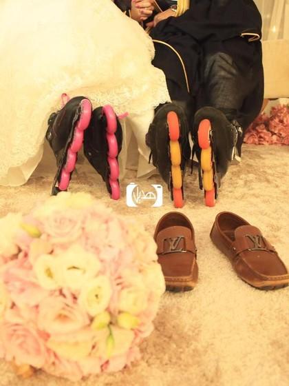 5 Kisah Pernikahan Hijabers yang Viral dan Unik 1