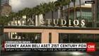 Disney akan Beli Aset 21st Century Fox