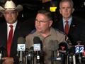 VIDEO: Ada Tiga Luka Tembak di Tubuh Pelaku Penembakan Texas