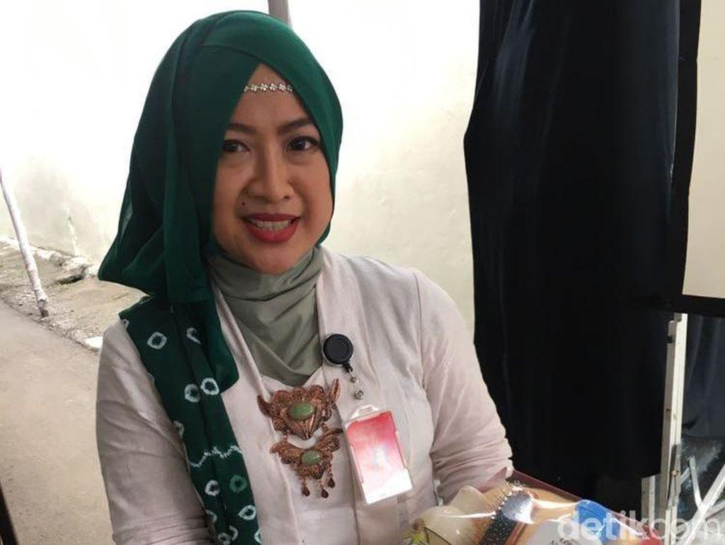 Nuansa Putih, Dresscode untuk Tamu Siraman Kahiyang Ayu di Rumah Jokowi