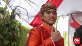 Kaesang Pangarep Respons Netizen soal Jadi Presiden 2024