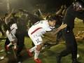 Kapten Bali United: Saya Lihat Sukadana Dipukul
